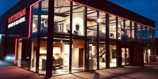 Rotterdam Möbelhandel Schöppingen